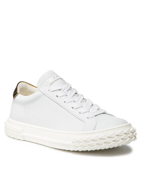 Giuseppe Zanotti Giuseppe Zanotti Sneakers RS10049 Weiß