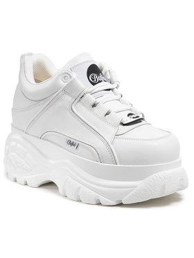 Buffalo London Buffalo London Sneakersy BN1533230 Biały