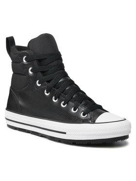 Converse Converse Кецове Ctas Berkshire Boot Hi 171448C Черен