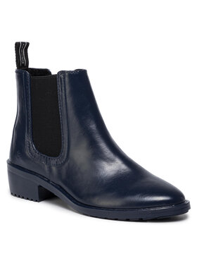 EMU Australia EMU Australia Guminiai batai Ellin Rainboot W12004 Tamsiai mėlyna