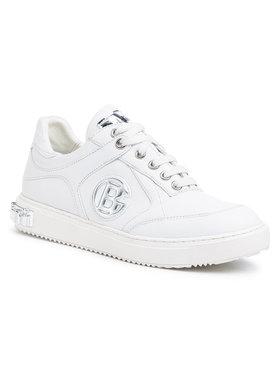 Baldinini Baldinini Sneakersy 065000XNAPP909090KBK Biały