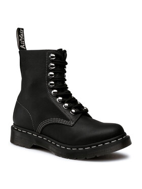 Dr. Martens Dr. Martens Glany 1460 Pascal Hdw 26104001 Czarny