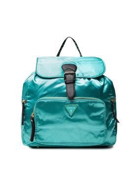Guess Guess Plecak HGNYN1 NY214 Niebieski