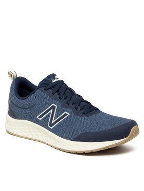 New Balance New Balance Topánky MARISMN3 Tmavomodrá