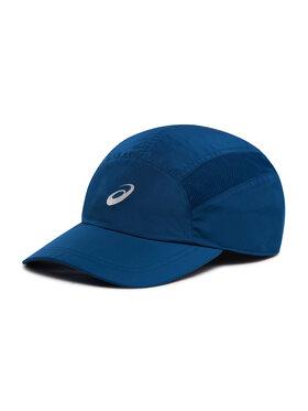 Asics Asics da uomo Sport Running Cap 156799 Blu scuro