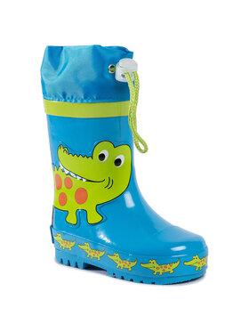 Playshoes Playshoes Bottes de pluie 188596 Bleu