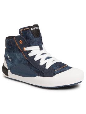 Geox Geox Sneakers J Alonisso B. C J022CC 013AF C0057 S Blu scuro