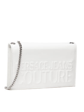 Versace Jeans Couture Versace Jeans Couture Дамска чанта 71VA5PR6 Бял