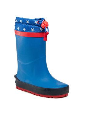 Clarks Clarks Bottes de pluie Mudder Race T 261526337 Bleu