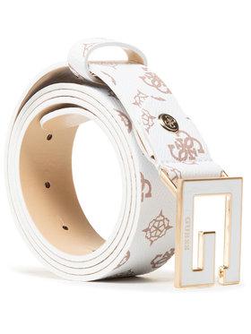 Guess Guess Cintura da donna BW7452 VIN35 Bianco