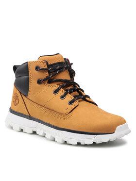Timberland Timberland Chaussures de trekking Treeline Mid TB0A26MN231 Marron