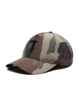 Trussardi Trussardi Шапка с козирка Baseball Camouflage 57Z00165 Цветен