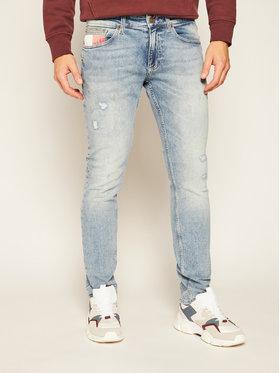 Tommy Jeans Tommy Jeans Jeans Slim Fit Scanton DM0DM08491 Blu Slim Fit