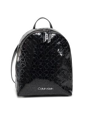 Calvin Klein Calvin Klein Rucksack Ck Must Em Backpack Sm K60K606762 Schwarz