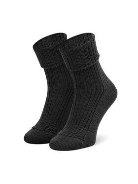 Marella Marella Ženske visoke čarape Scoli 65560216 Siva