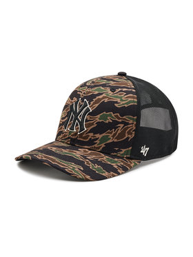 47 Brand 47 Brand Cap New York Yankees Drop Zone B-DRZNM17PTP-E1 Bunt
