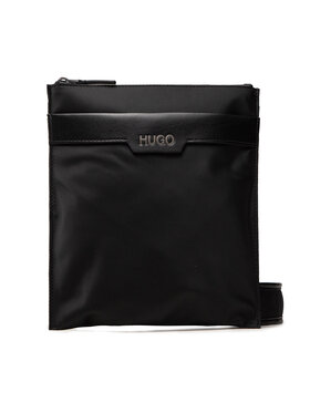 Boss Boss Válltáska Luxown R_S Zip 50460418 Fekete