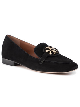 Tory Burch Tory Burch Loaferice Metal Miller 15Mm Loafer 63250 Crna