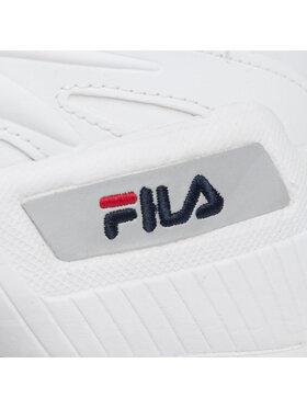 Fila Sneakersy D-Formation 1010906.92N Biela
