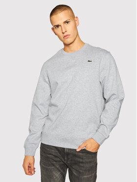 Lacoste Lacoste Sweatshirt SH1505 Grau Loose Fit