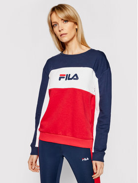 Fila Fila Džemperis Amina 688489 Spalvota Regular Fit