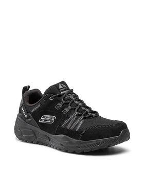 Skechers Skechers Обувки Equalizer 4.0 Trail 237023/BBK Черен