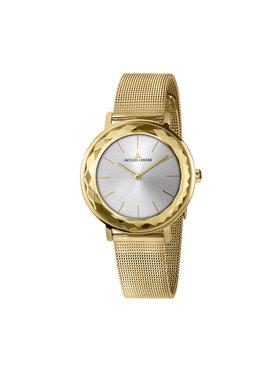 Jacques Lemans Jacques Lemans Zegarek 1-2054H Złoty