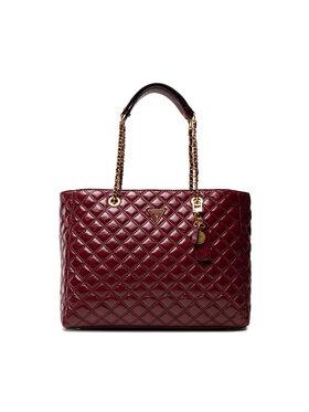 Guess Guess Handtasche Cessily HWKB76 79230 Dunkelrot