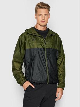 Nike Nike Prechodná bunda ACG CK7238 Zelená Regular Fit