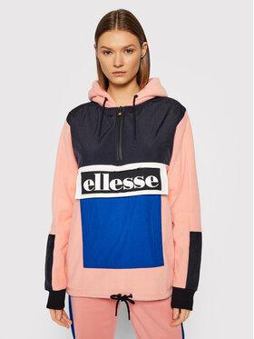 Ellesse Ellesse Polar Resistant SGK12352 Różowy Regular Fit