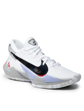 Nike Nike Cipő Zoom Freak 2 CK5424 100 Fehér