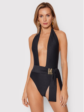MOSCHINO Underwear & Swim MOSCHINO Underwear & Swim Costum de baie A8111 2617 Negru