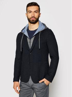 JOOP! Jeans JOOP! Jeans Giacca da abito 15 JJB-18Hoodney-J7 30025440 Blu scuro Slim Fit