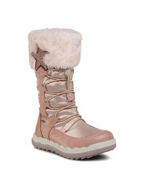 Primigi Primigi Μπότες Χιονιού GORE-TEX 6381411 S Ροζ