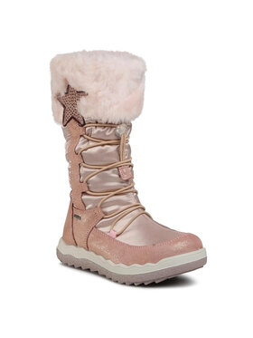 Primigi Primigi Sniego batai GORE-TEX 6381411 S Rožinė