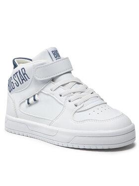 BIG STAR BIG STAR Sneakersy II374034 Biały