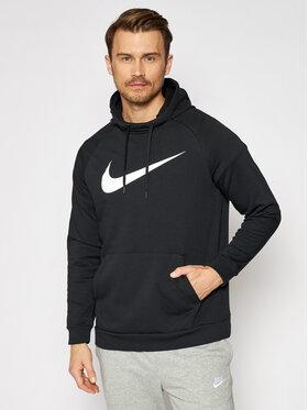 Nike Nike Majica dugih rukava CZ2425 Crna Standard Fit
