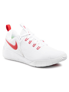 Nike Nike Обувки Air Zoom Hyperrace 2 AA0286 106 Бял