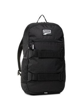 Puma Puma Ruksak Deck Backpack 076905 01 Čierna