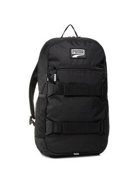 Puma Puma Σακίδιο Deck Backpack 076905 01 Μαύρο