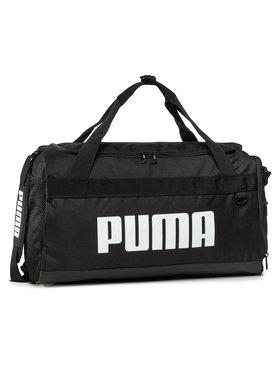 Puma Puma Taška Challenger Duffel Bag S 076620 01 Čierna