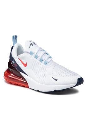 Nike Nike Обувки Air Max 270 DJ5172 100 Бял