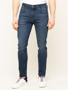 Levi's® Levi's® Blugi Slim Fit 28833-0405 Bleumarin Slim Fit