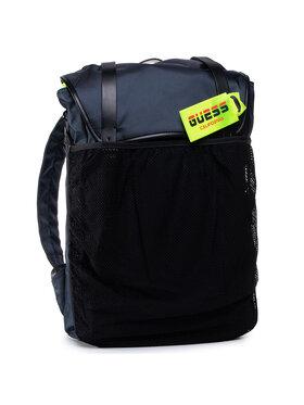 Guess Guess Plecak Dan HMDNNY P0210 Granatowy