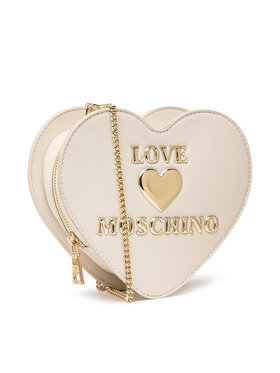 LOVE MOSCHINO LOVE MOSCHINO Rankinė JC4167PP1DLF0110 Smėlio