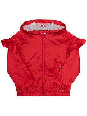 Primigi Primigi Μπουφάν μεταβατικό Happy Shopping 45102501 Κόκκινο Regular Fit