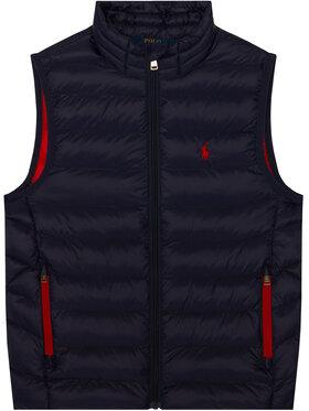 Polo Ralph Lauren Polo Ralph Lauren Liemenė Summer II 323785768001 Tamsiai mėlyna Regular Fit