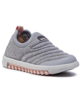 Bibi Bibi Sneakersy Roller New 679491 Szary