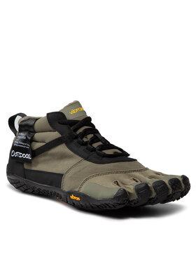Vibram Fivefingers Vibram Fivefingers Pantofi V-Trek Insulated 20M7803 Verde