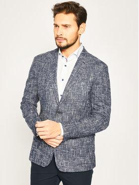 Strellson Strellson Σακάκι Cazar 30020918 Σκούρο μπλε Extra Slim Fit